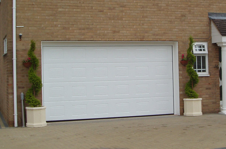 Garage Doors Peterborough Amp The Overhead Door Pany Of