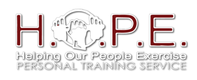Hope Fitness Personal Training
