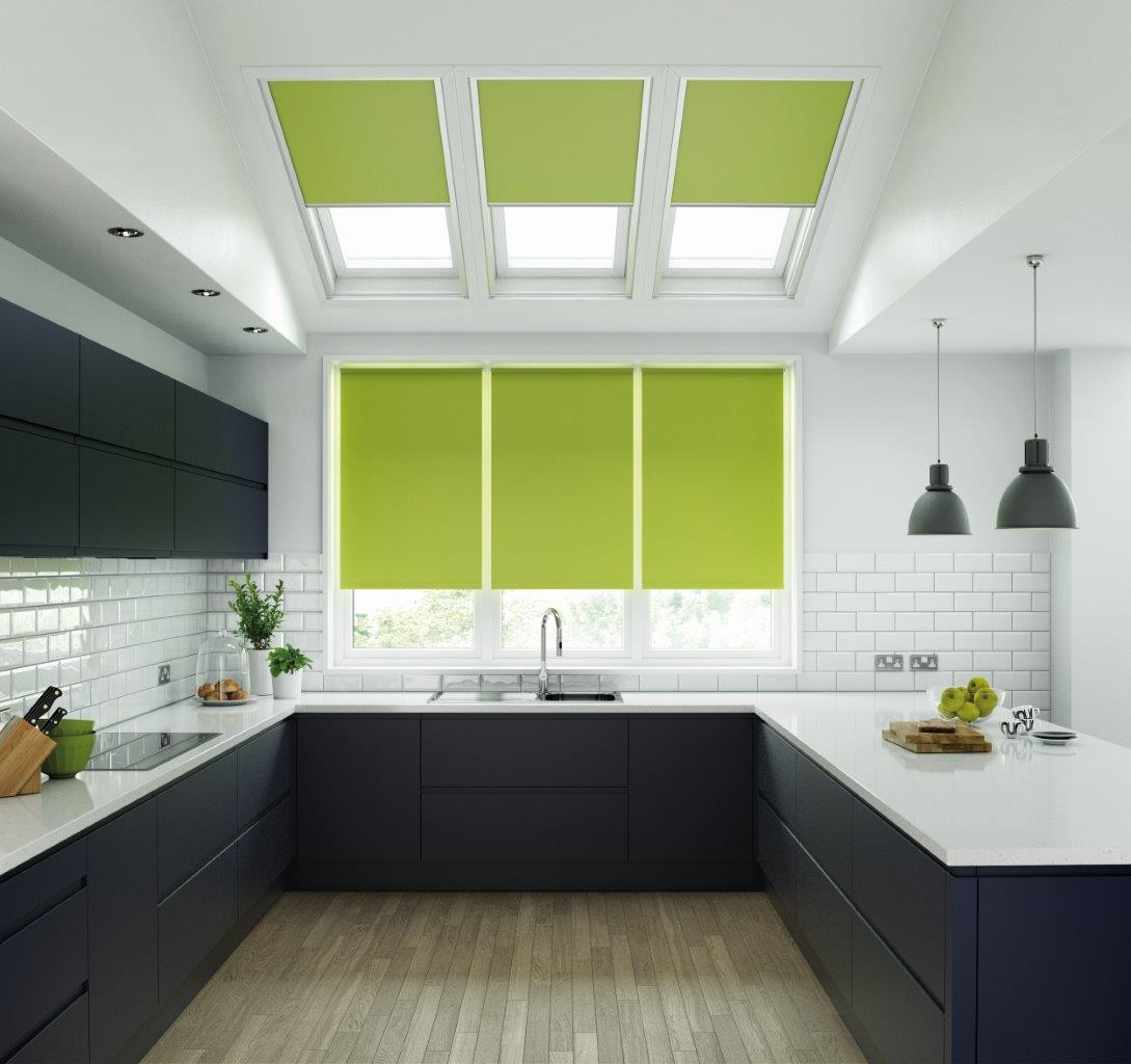 Patterned Blinds For Kitchen Roller Blinds Quality Roller Blinds Manufacturers