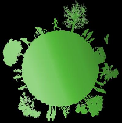 Week van de Aarde - 10 jaar Dag van de Aarde in Nederland.