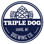 Triple Dog Brewing Facebook