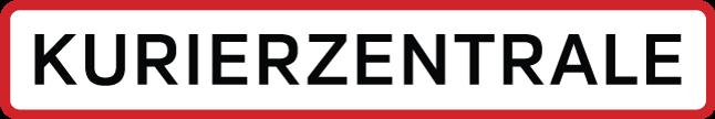 kurierzentral logo