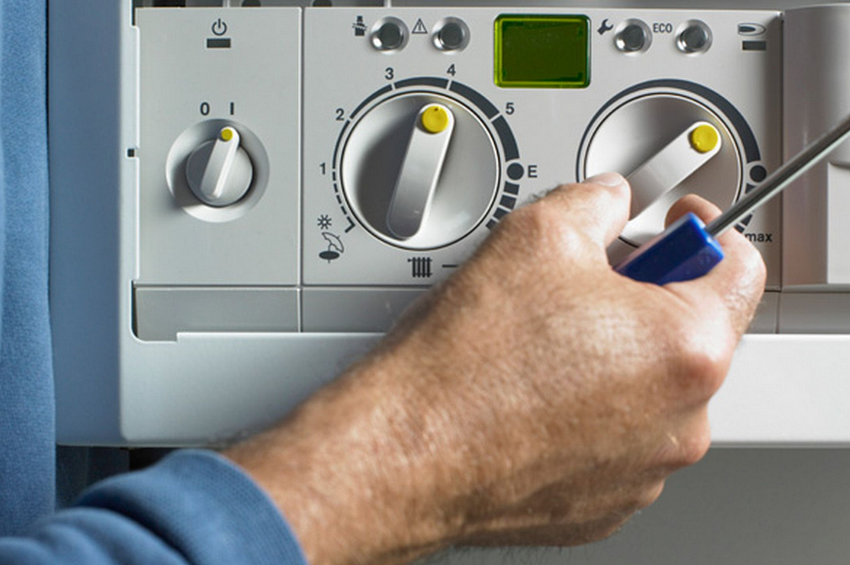 Network Plumbing & Heating boiler installation and repair services in Rutland, Stamford and Peterborough