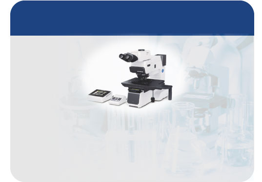 Emiconductor & Flat Panel Display  Inspection Microscopes