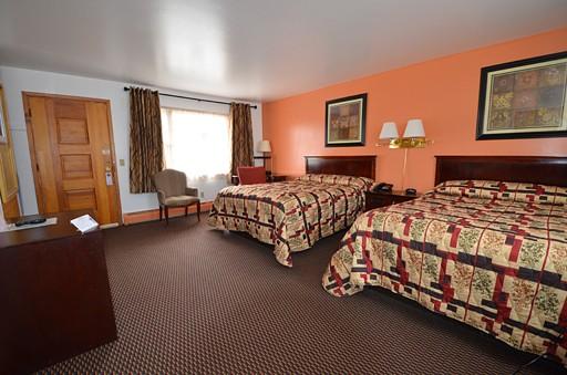 Motels In Williamstown Ma Near