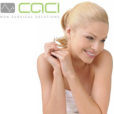 CACI ULTRA Non-Surgical Facials