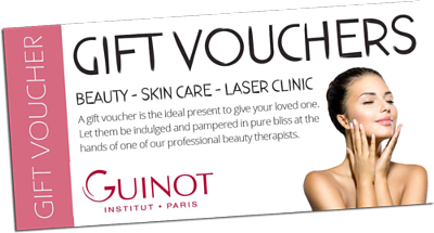TAO Skincare and Laser Clinic Gift Vouchers