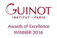Guinot Award Winner
