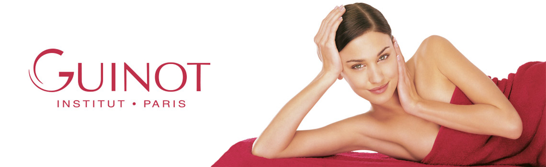 Guinot Body Treatments