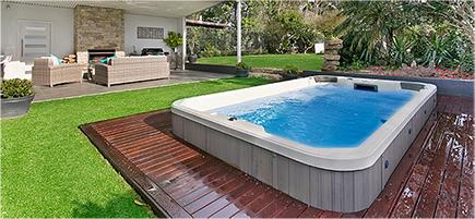 Outdoor Spas Hot Tubs Concrete Fiberglass Pool Builders Best Prices In Sydney