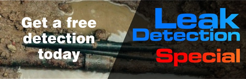 Leak Detection Special