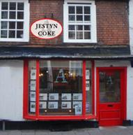 A Jestyn Coke - Lettings