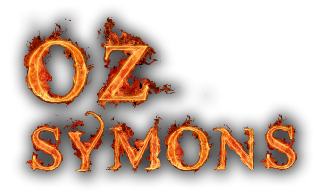 Oz Symons - Man of Magic