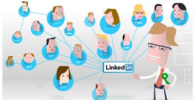 linkedin connection的圖片搜尋結果