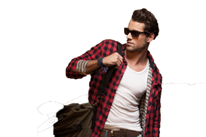 Men's Fashion Garments