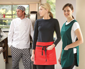 Hospitality Uniforms | TSI Apparel