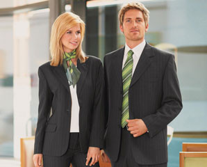 Corporate Uniform | TSI Apparel | Uniforms Manufacturing in UAE