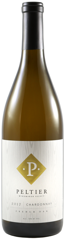 Winemaker Select Oaked Chard