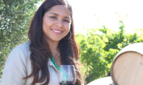 Peltier Winery Winemaker