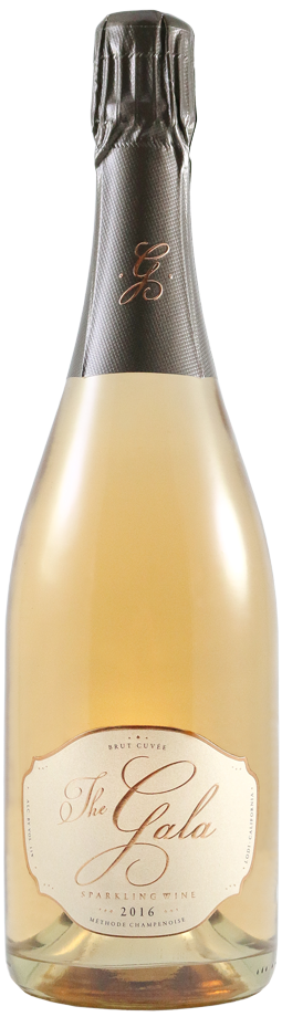 Peltier Winery Sparkling Wine