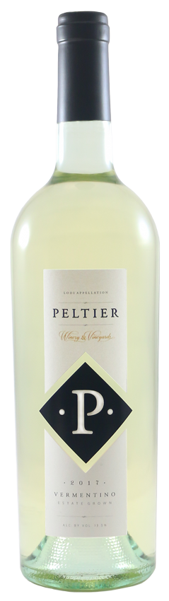 Peltier Black Diamond Vermentino