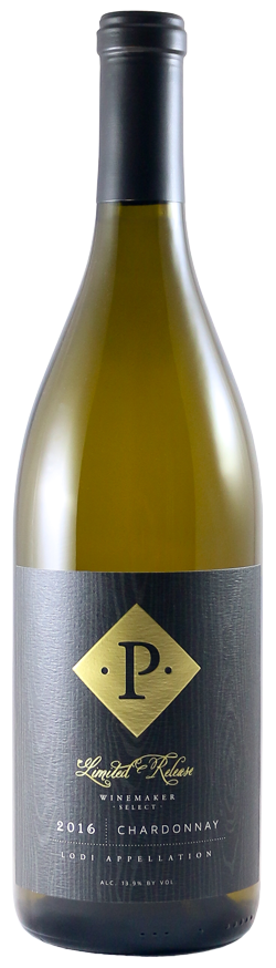 Limited Release Chardonnay (Oaked)