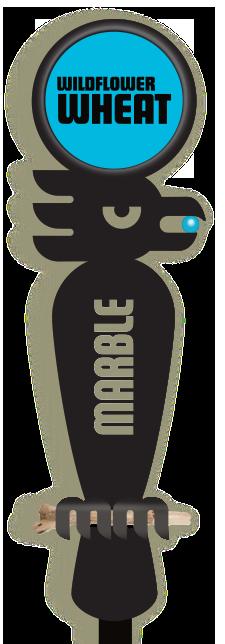 Ripe Inc  | Marble Brewery Branding, Craft Beer (Re)Branding