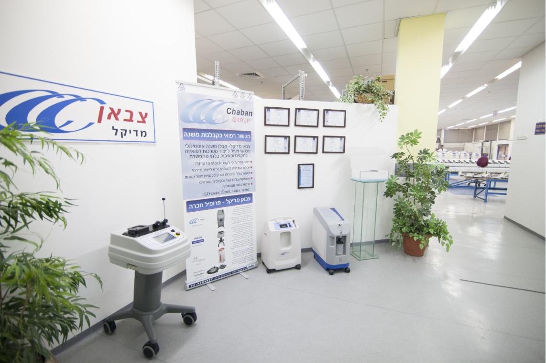 chaban medical | incubator
