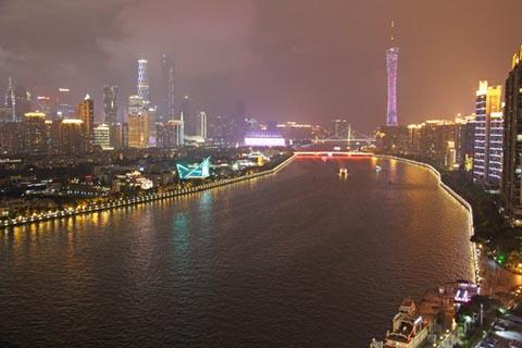 Guangzhou Travel Guide  Insider's guide, Eat, Sleep, Do,