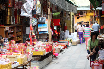 Guangzhou Food Tour - Street Markets