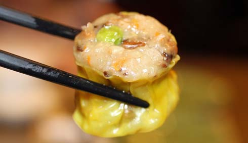 Hong Kong Food Tour - Dim Sum