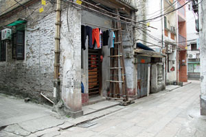 Liwan Backstreets | Things to do in Guangzhou