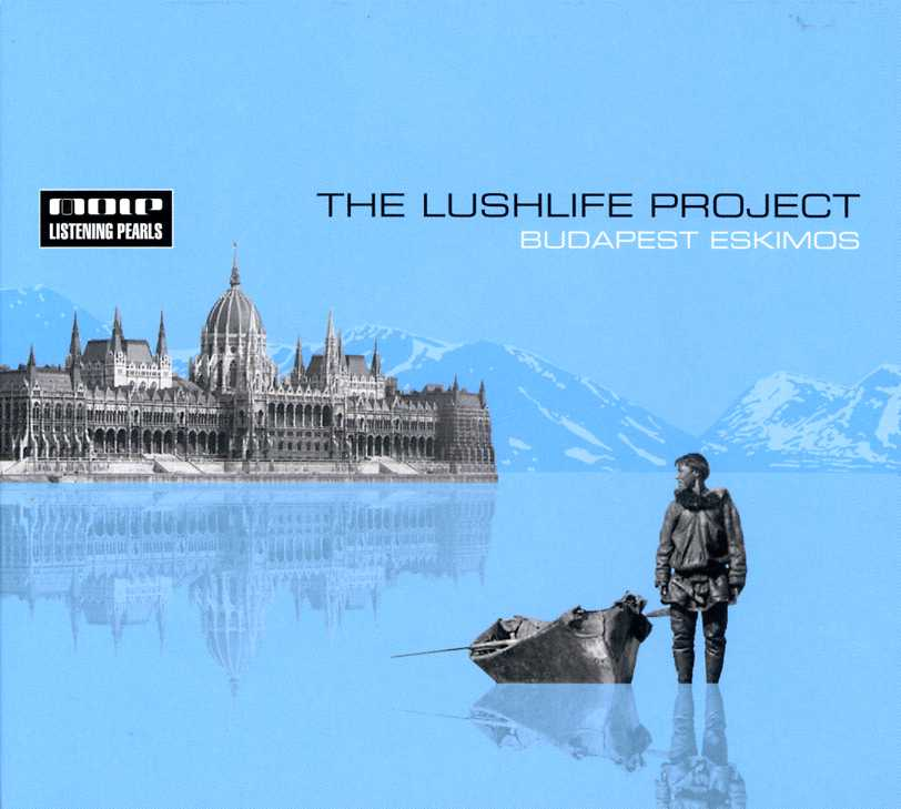 The Lushlife Project