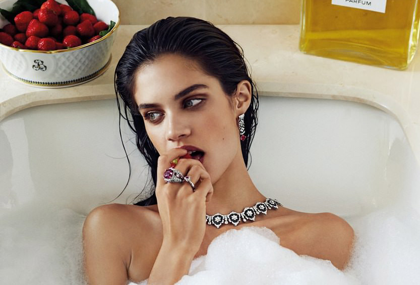 sara sampaio private plan