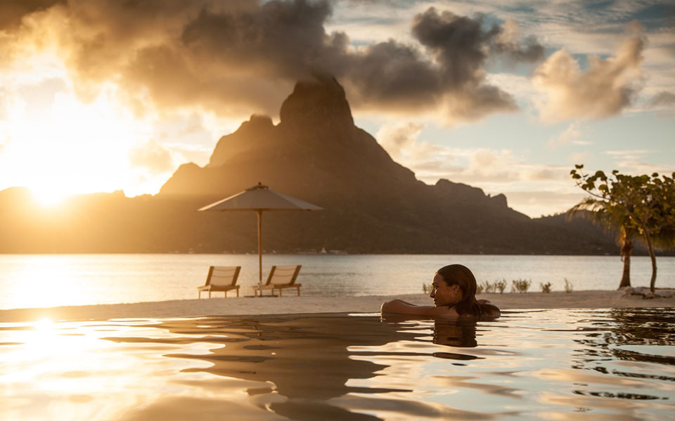 best wellness retreats