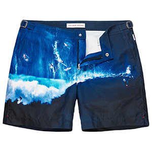 Orlebar Brown swim short