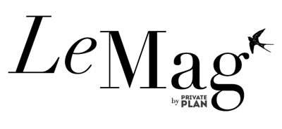 LE MAG by PRIVATE PLAN
