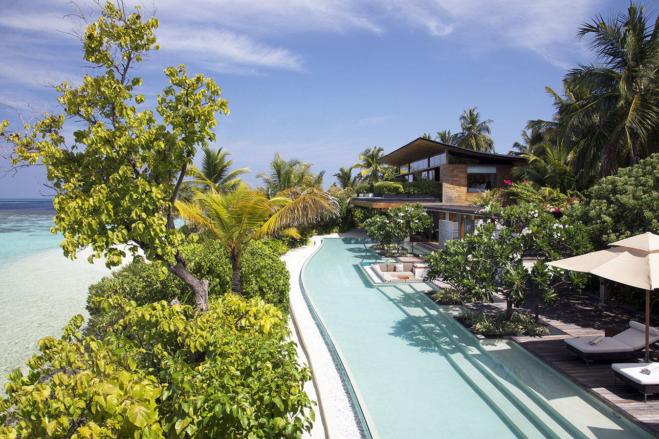 Coco Prive Island