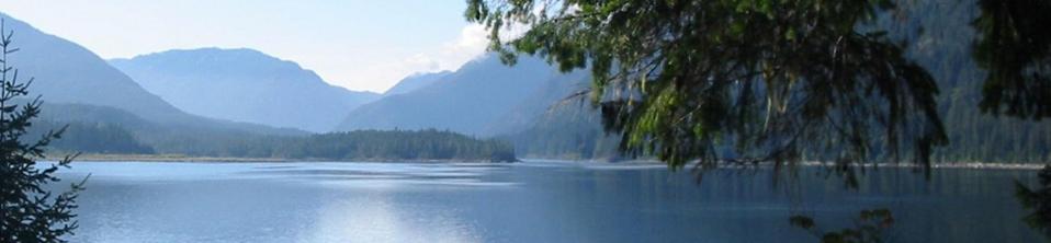Beautiful Nanaimo, British Columbia