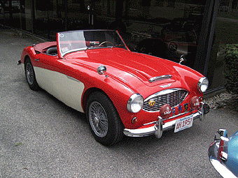 Donovan Motorcar Service Lenox MA – Classic Car Restoration ...