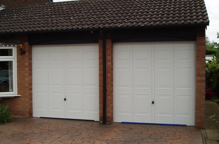 Garage Doors Repairs Peterborough Garage Door