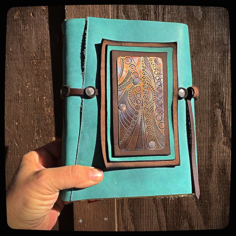 Minds Eye Journals