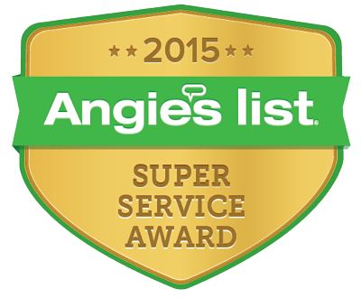 Angie's List Award united Pest VA