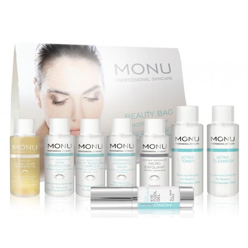 Monu Beauty bag